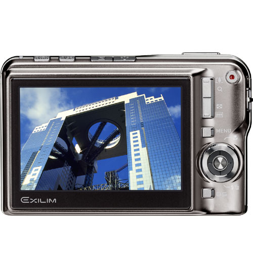 casio ex s770 digital camera review digital photography tutorials rh photoaxe com Casio Exilim User Manual Casio Digital Camera Manual