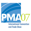 PMA 2007 International Convention and Trade Show