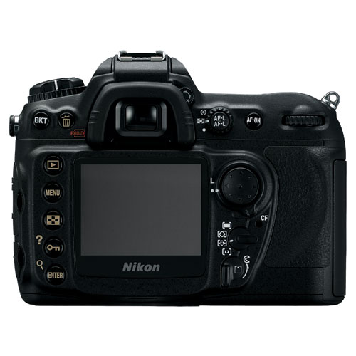Nikon D200 Digital Camera Review - Digital Photography ...