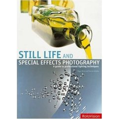 Still Life and Special Effects Photography Book