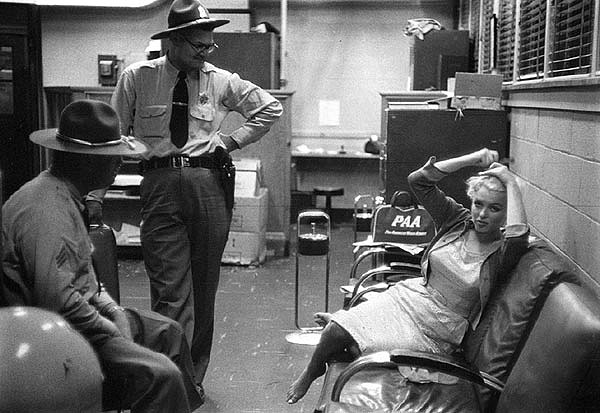 Eve Arnold Photography