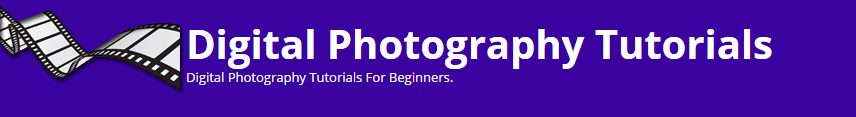 Digital Photography Tutorials