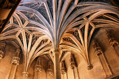 medieval-architecture